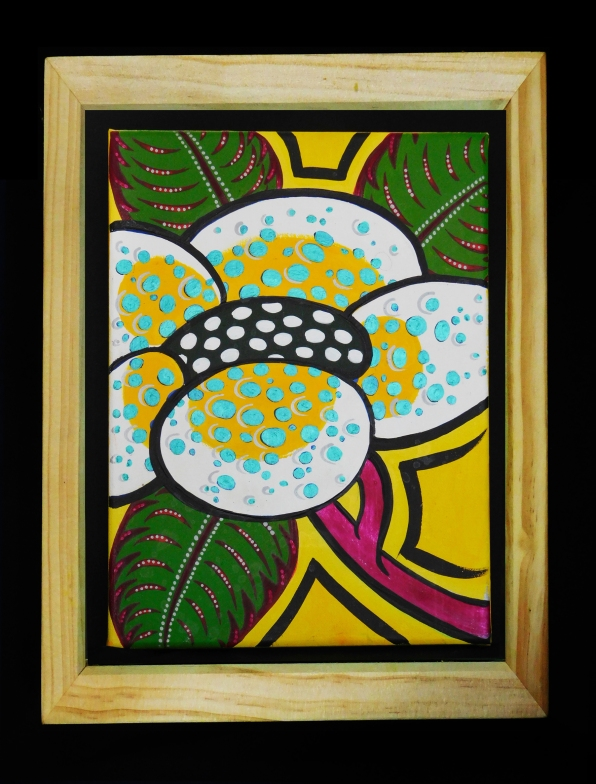 spottyflower